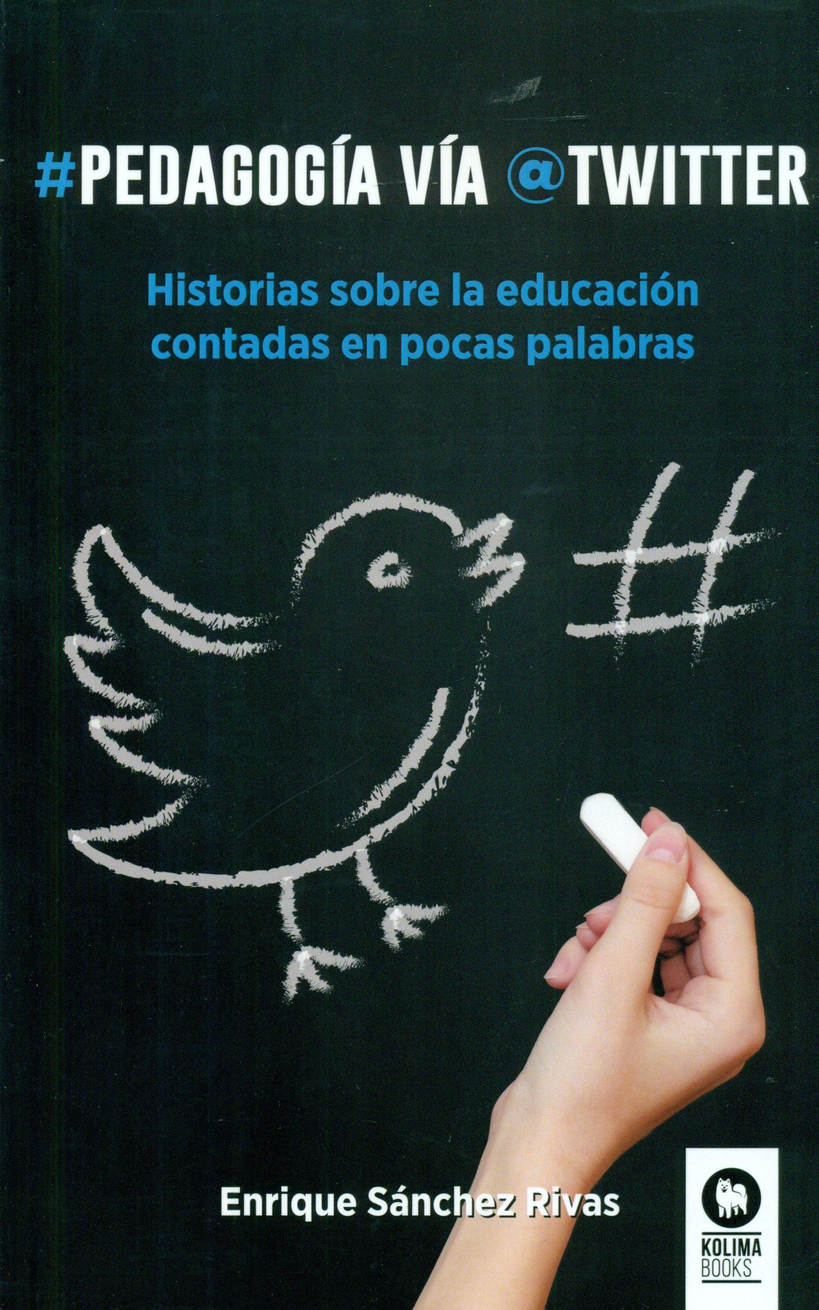 Reseña: Pedagogía Vía Twitter