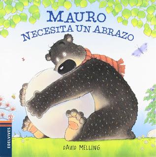 Cuento: Mauro necesita un abrazo.