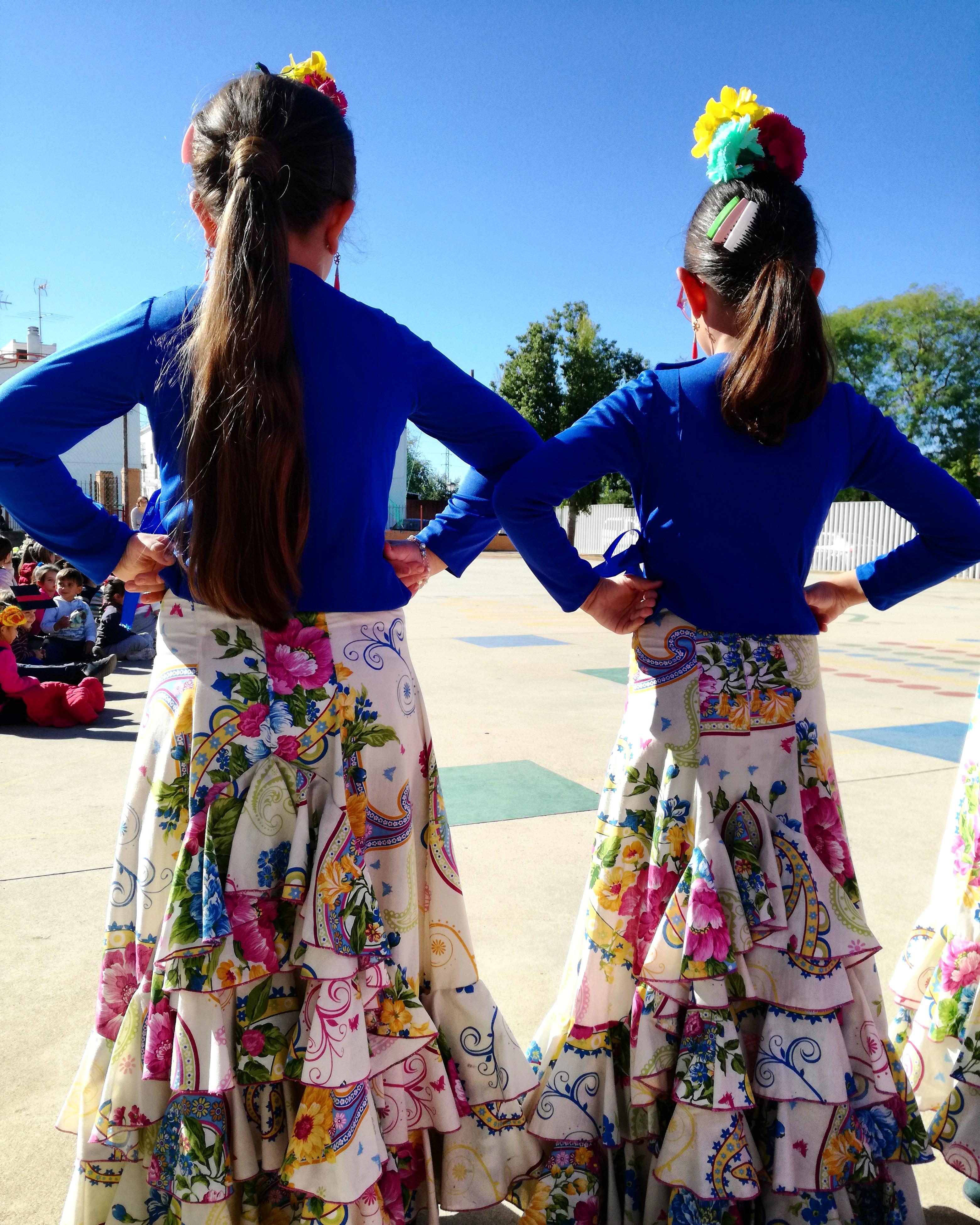 16 de noviembre: día internacional del flamenco