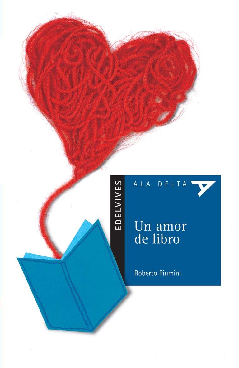 Libro: «Un amor de libro»