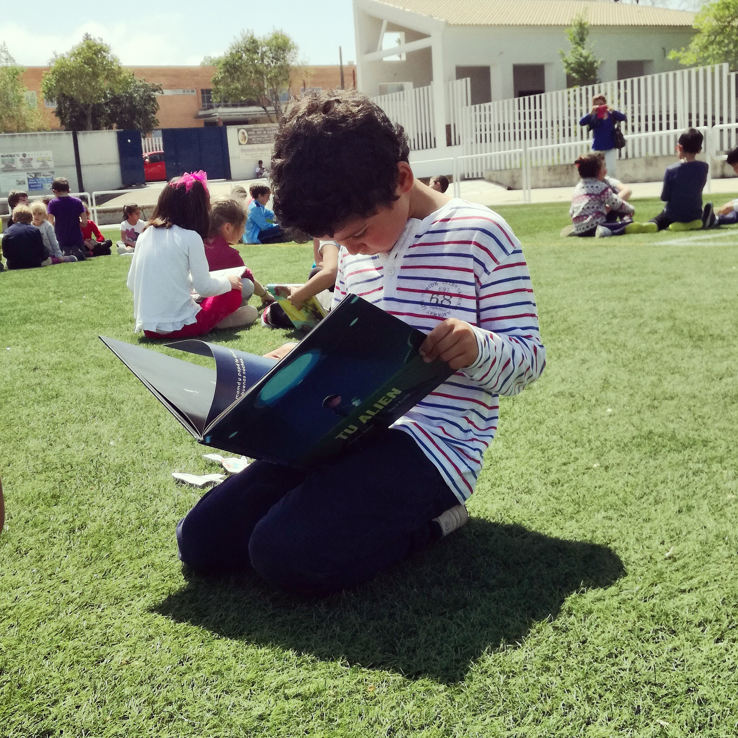 La importancia de leer