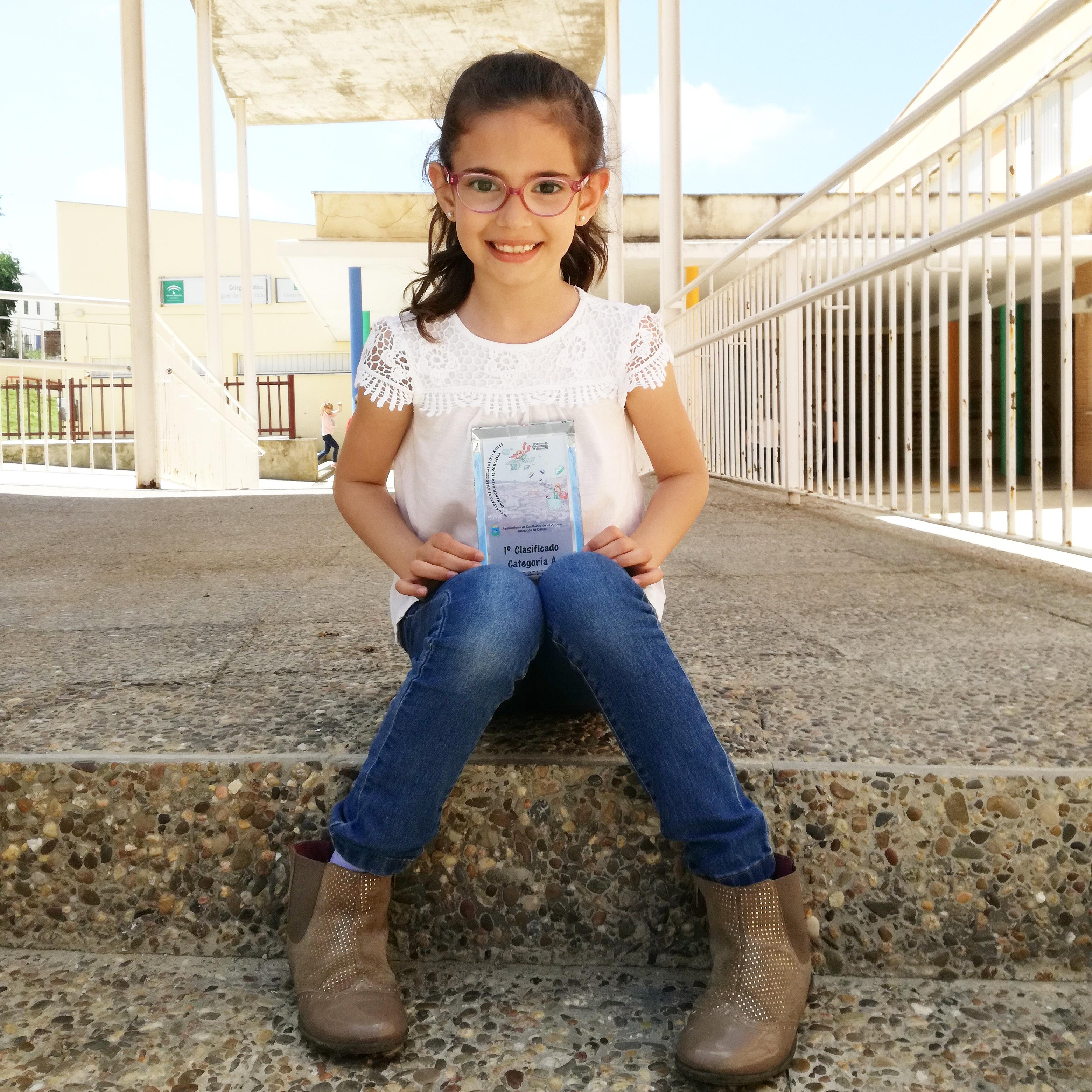 III Concurso de Microrrelatos Infantiles