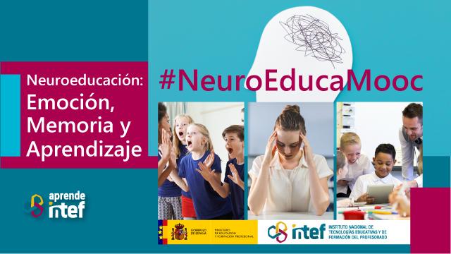 NeuroEducación:emoción, memoria y aprendizaje INTEF