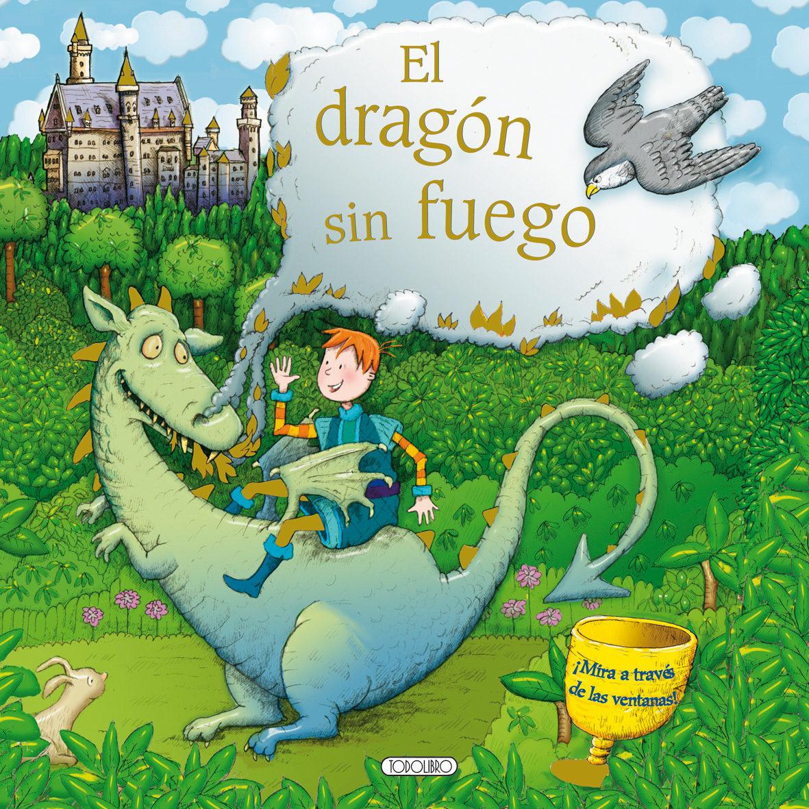 El dragón sin fuego