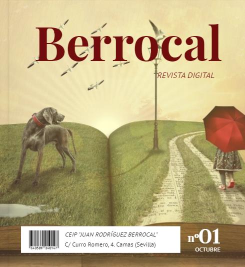 Berrocal | Número 1, octubre