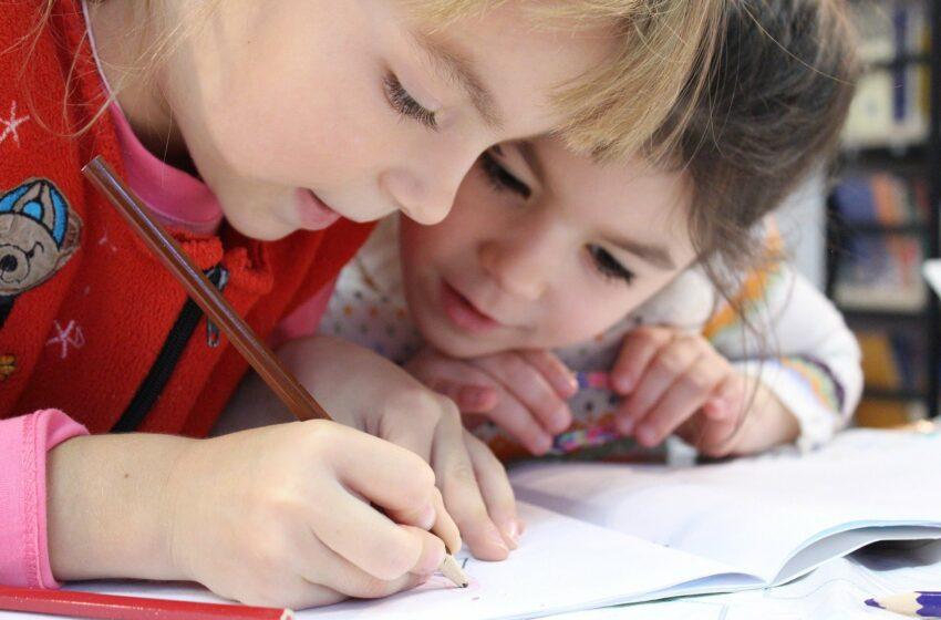 5 consejos a la hora de hacer los deberes.