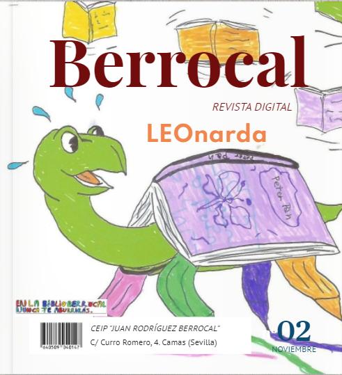 Berrocal | Número 2, noviembre